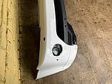 Бампер передний на Land Rover Range Rover Sport 1 поколение [рестайлинг], фото 6