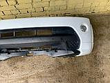 Бампер передний на Land Rover Range Rover Sport 1 поколение [рестайлинг], фото 7
