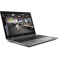 Ноутбук HP ZBook 15 G6 6TP52EA