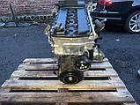 Двигатель без навесного на Audi Q7 4L, фото 8