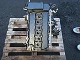 Двигатель без навесного на Audi Q7 4L, фото 9
