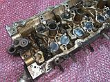 Головка блока цилиндров правая на Infiniti FX 1 поколение (S50), фото 3