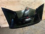 Стекло двери задней правой на Mercedes-Benz GL-Класс X164 [рестайлинг], фото 2