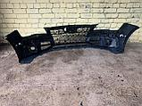 Бампер передний на Audi A7 4G, фото 9