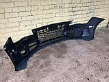 Бампер передний на Audi A7 4G, фото 10