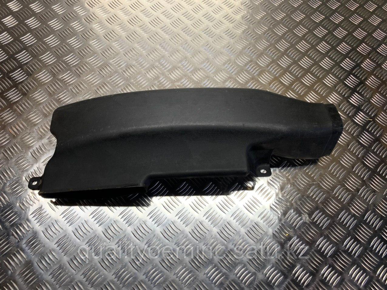 Воздуховод (дефлектор) радиатора на Infiniti FX 1 поколение (S50)