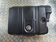 Корпус воздушногo фильтра на Volkswagen Passat B7