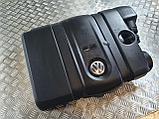 Корпус воздушногo фильтра на Volkswagen Passat B7, фото 2
