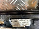 Стеклоподъемник задний левый на Audi A7 4G, фото 2