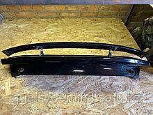 Спойлер крышки багажника на Audi A7 4G