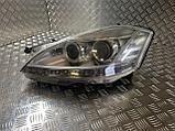Фара левая на Mercedes-Benz S-Класс W221 [рестайлинг], фото 2