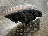 Фара левая на Mercedes-Benz S-Класс W221 [рестайлинг], фото 5
