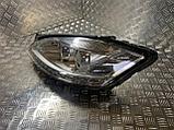 Фара левая на Mercedes-Benz S-Класс W221 [рестайлинг], фото 3