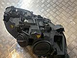 Фара левая на Mercedes-Benz S-Класс W221 [рестайлинг], фото 4