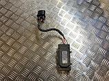 Блок управления вентилятором радиатора на Audi Q7 4L, фото 3