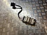 Блок управления вентилятором радиатора на Audi Q7 4L, фото 4