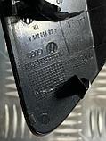 4G8955275A - заглушка под омыватель фары Audi A7, фото 3