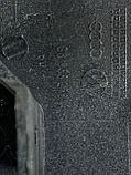 4G8955276A - заглушка под омыватель фары Audi A7, фото 3