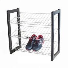 Обувница(полка для обуви) из 3-х полок Табыс LV 20380