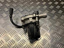 Насос продувки катализатора на Audi A8 D4/4H