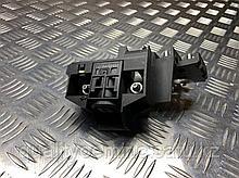 Плюсовой провод аккумулятора на Audi A8 D4/4H