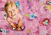 """Детский складной коврик """"Принцесса"""" 2000х1400х10 мм"""