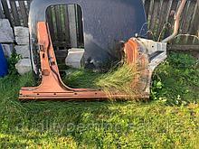 Порог (железо) правый на Infiniti FX 1 поколение (S50)