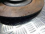 Диск тормозной задний левый на Mercedes-Benz GL-Класс X164 [рестайлинг], фото 4