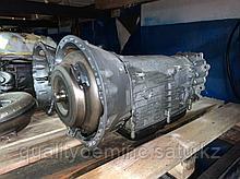 КПП автоматическая (АКПП) на Mercedes-Benz GL-Класс X164 [рестайлинг]