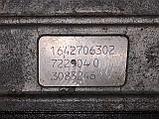 КПП автоматическая (АКПП) на Mercedes-Benz GL-Класс X164 [рестайлинг], фото 5