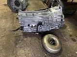 КПП автоматическая (АКПП) на Audi Q7 4L [рестайлинг], фото 2
