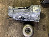 КПП автоматическая (АКПП) на Audi Q7 4L [рестайлинг], фото 3