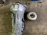 КПП автоматическая (АКПП) на Audi Q7 4L [рестайлинг], фото 4