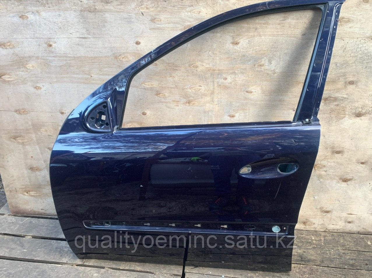 Дверь передняя левая на Mercedes-Benz GL-Класс X164 [рестайлинг]