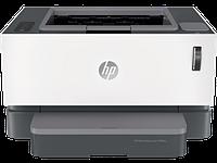 Принтер HP Europe/HP Neverstop Laser/1000W/A4/20 ppm/600x600 dpi/