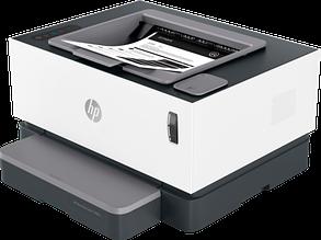 Принтер HP Europe/HP Neverstop Laser/1000W/A4/20 ppm/600x600 dpi/, фото 2