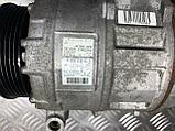Компрессор кондиционера на Mercedes-Benz GL-Класс X164, фото 3