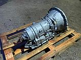 КПП автоматическая (АКПП) на Jaguar XJ X351, фото 3