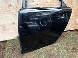 Дверь задняя левая на Jaguar XJ X351, фото 3