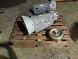 КПП автоматическая (АКПП) на Mercedes-Benz GL-Класс X164 [рестайлинг], фото 3