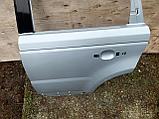 Дверь задняя левая на Land Rover Range Rover Sport 1 поколение [рестайлинг], фото 6