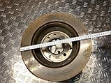 Диски тормозные (комплект) зад. на Audi Q7 4L, фото 3