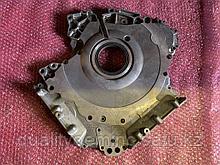 Крышка двигателя задняя на Audi Q7 4L [рестайлинг]