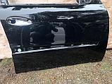 Дверь передняя правая на Mercedes-Benz GL-Класс X164 [рестайлинг], фото 3