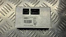 Блок управления постоянным ближним светом фары на Audi A6 4F/C6