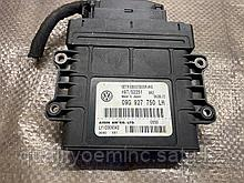 Блок управления АКПП на Volkswagen Passat B7