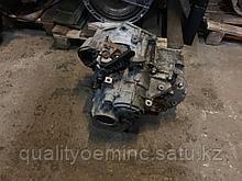 КПП механическая (МКПП) на Volkswagen Passat CC 1 поколение
