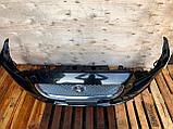 Бампер передний на Jaguar XJ X351, фото 6