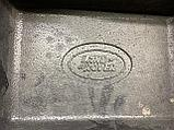 Пол багажника на Land Rover Range Rover Sport 1 поколение [рестайлинг], фото 2