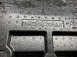 Пол багажника на Land Rover Range Rover Sport 1 поколение [рестайлинг], фото 3